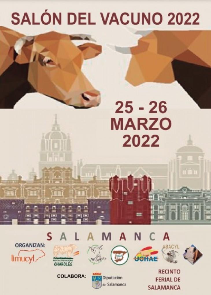 SUBASTA DE SEMENTALES Y NOVILLAS, SALAMANCA 12 DE DICIEMBRE DE 2020